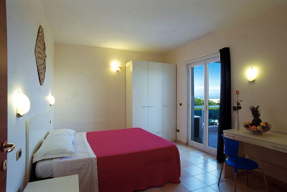 Appartamenti in residence Bilo