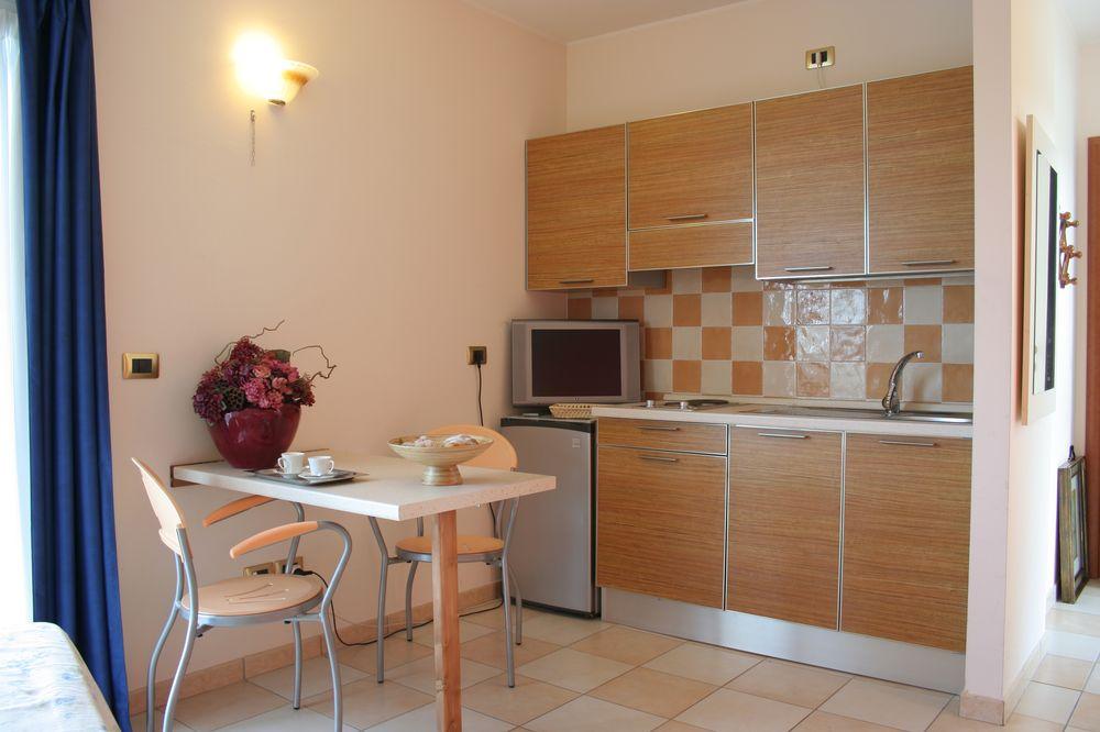 Apartments residence Mono